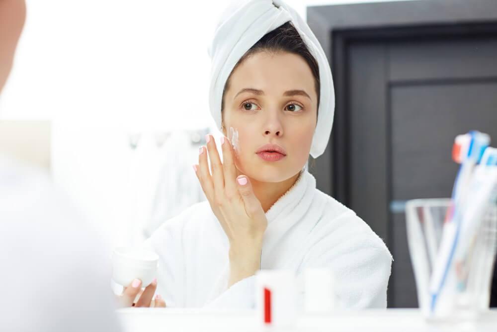 Come prenderti cura della tua pelle