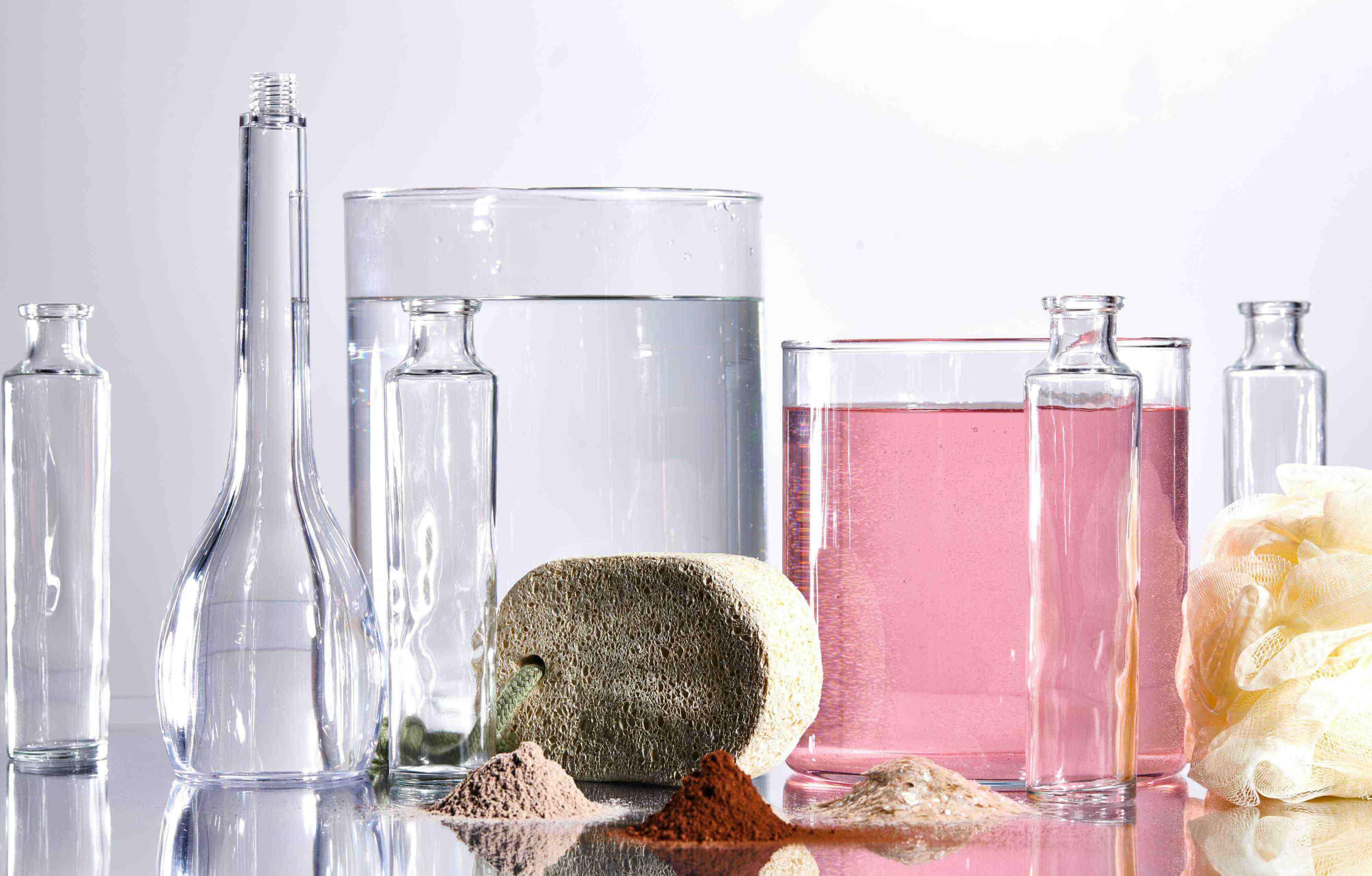 acido glicolico e la cura della pelle