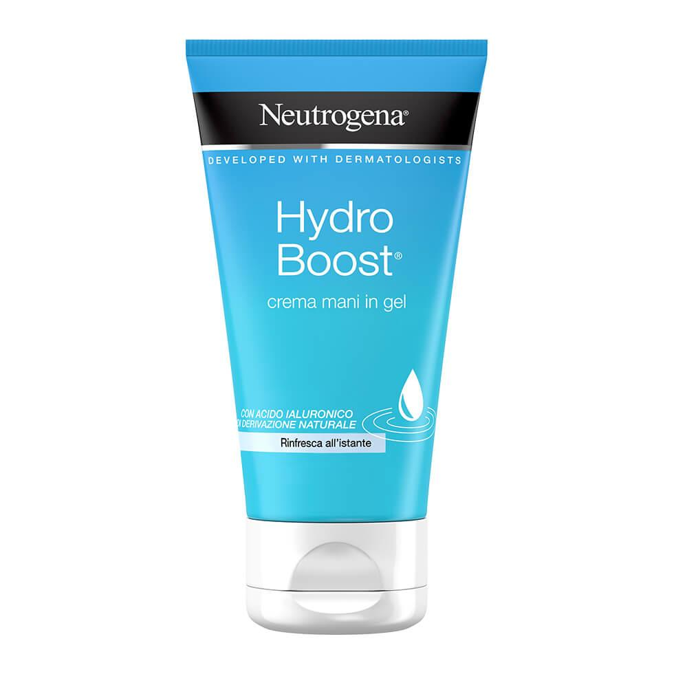 Neutrogena® Hydro Boost Crema Maniin Gel