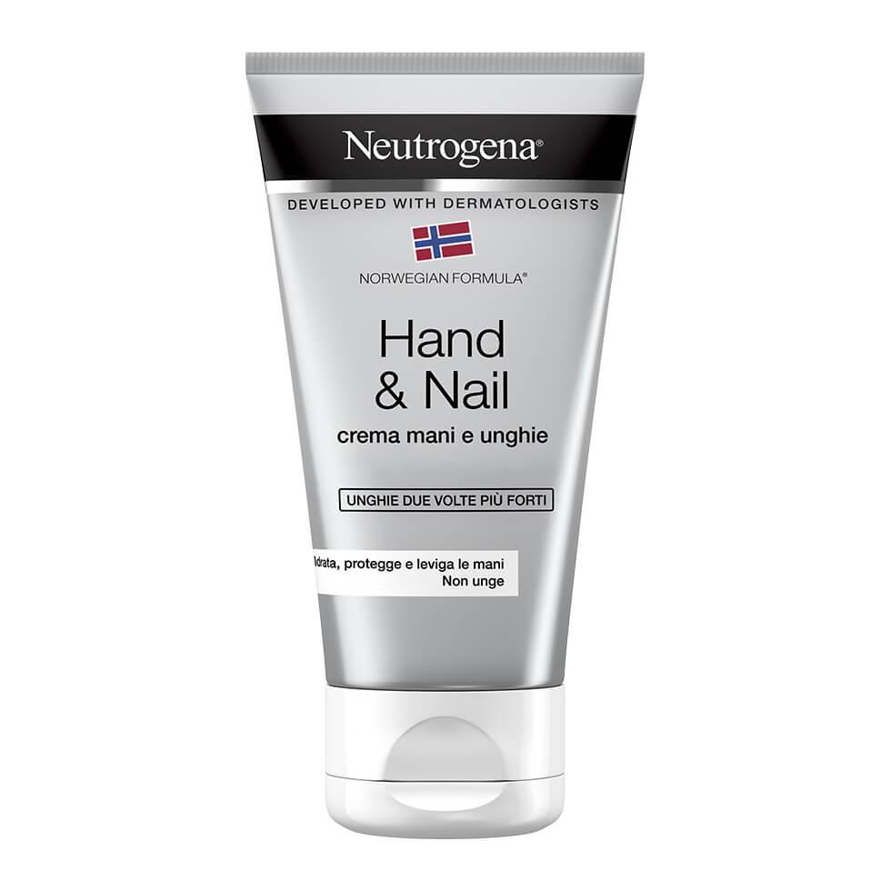 Neutrogena® Formula Norvegese Crema Mani e Unghie