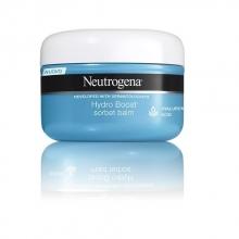 Neutrogena® Hydro Boost® sorbet balm balsamo corpo rinfrescante