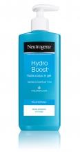 Neutrogena® HydroBoost® Fluida Corpo Idratante in Gel