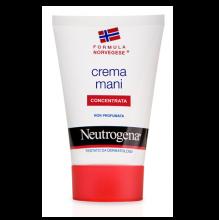 Neutrogena® Crema Mani Concentrata Senza Profumazione