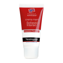Neutrogena® Crema Mani Screpolate Sollievo Intenso