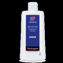 Neutrogena® Gel Doccia Idratazione Intensa Pelle Secca