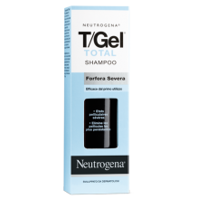 Neutrogena® T/GEL Shampoo Total
