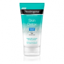 Neutrogena® Skin Detox Esfoliante ad Azione Rinfrescante