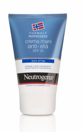 Neutrogena® Crema Mani Anti Età
