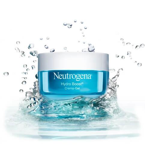 Neutrogena® Hydro Boost® Crema Gel