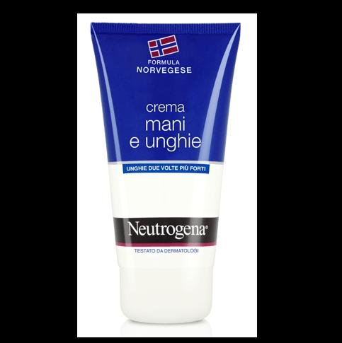 Neutrogena® Crema Mani e Unghie