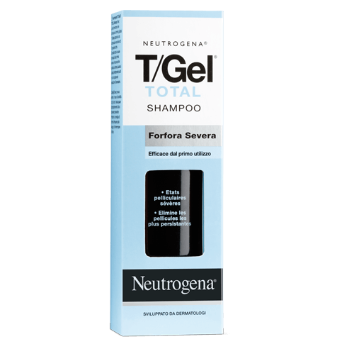 Neutrogena® T/GEL Shampoo Total