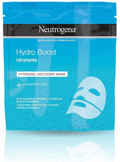 Hydro Boost® Hydrogel Recovery Mask Idratante